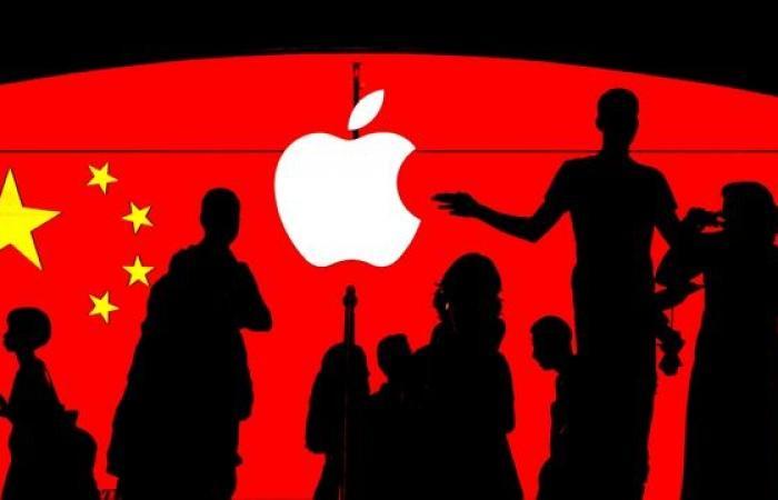 آبل تتعرض لضغوط للرد على القمع الصيني