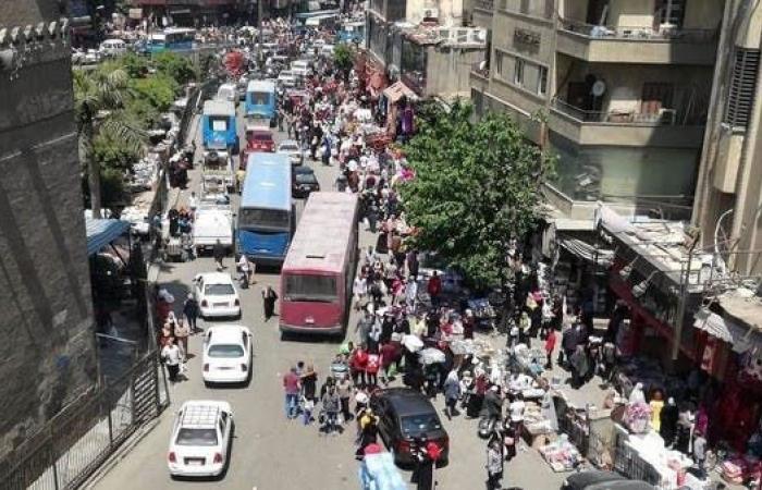 3 قطاعات تستحوذ على 90% من الموازنة الجديدة لمصر