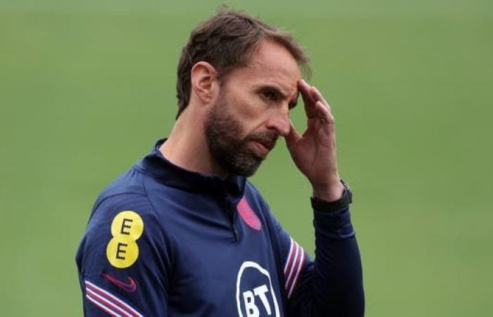 """ساوثغيت: أداء إنجلترا سيؤثر """"إيجاباً"""" على وحدة البلاد"""