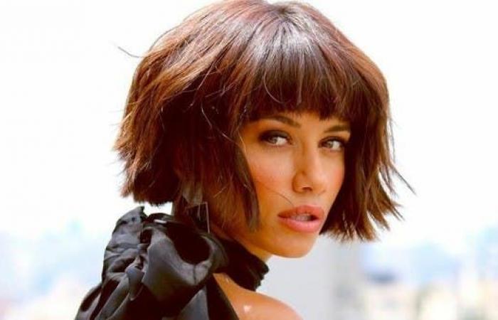 سينتيا خليفة: حققت حلمي بمصر.. ووقفت أمام يسرا ونيللي كريم