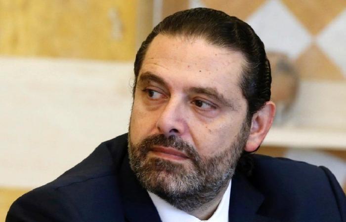 الحريري عن عيدو: نستذكره مدافعًا عن حرية لبنان