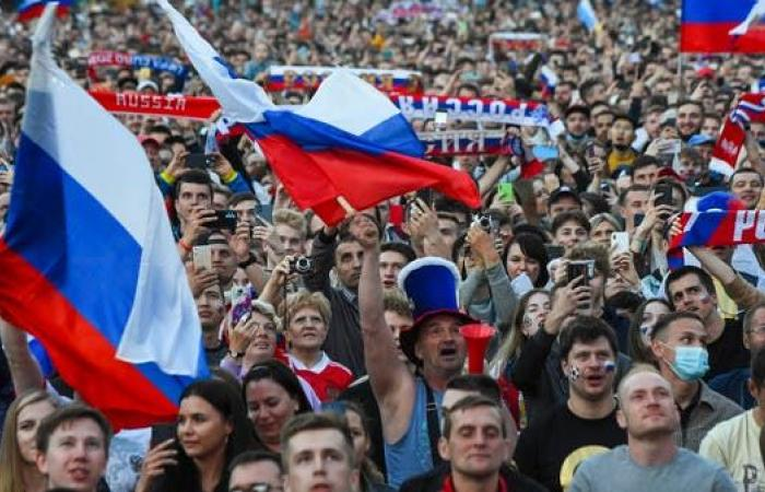 فرض قيود جديدة على الفعاليات في مدينة سان بطرسبرغ