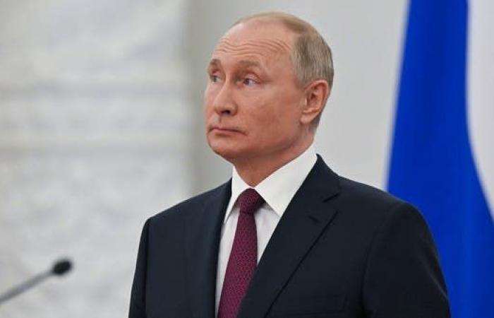 """بوتين: القول إننا نشن حرباً إلكترونية على أميركا """"سخيف"""""""