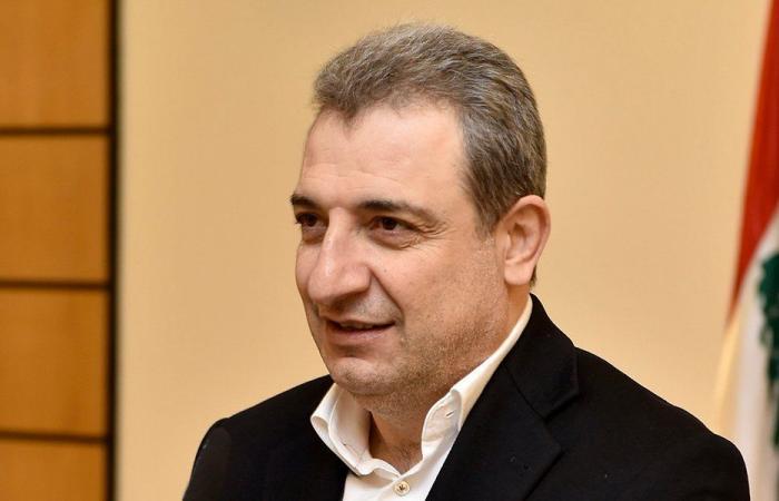 أبو فاعور: على القضاء ان يواكب اجراءات وزارة الصحة