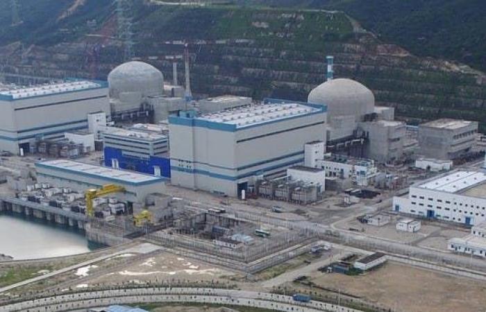 """شركة نووية فرنسية تراقب """"مشكلة أداء"""" في منشأة نووية صينية"""