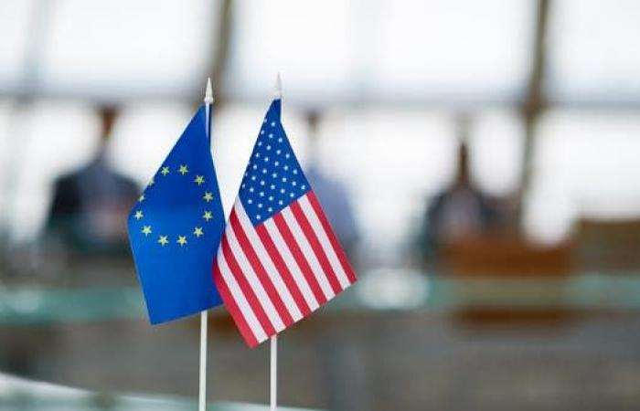 بيان أوروبي أميركي: قلقون من انتهاك إيران للاتفاق النووي