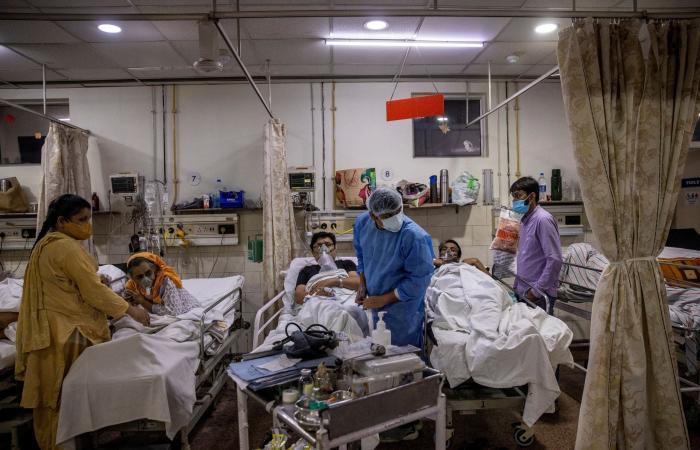 الإصابات في تزايد.. المتحور الهندي يقلق أميركا