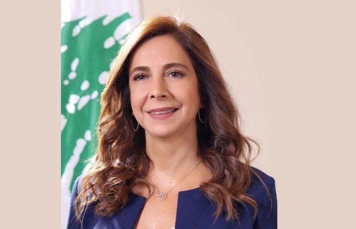 عكر من قطر: ساعدوا لبنان