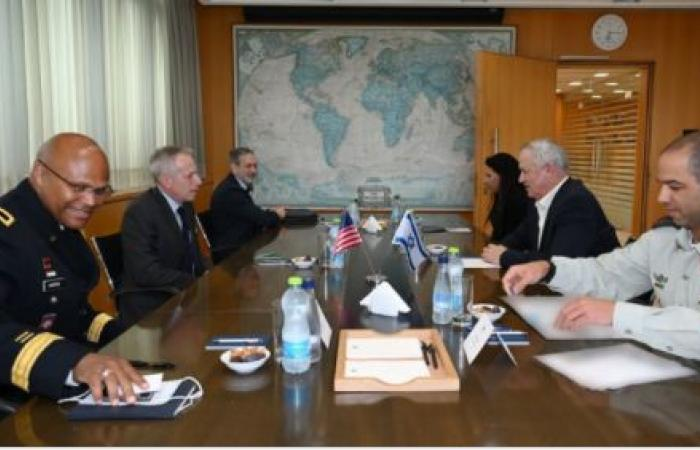 إسرائيل: نعمل مع واشنطن لمنع إيران من امتلاك النووي