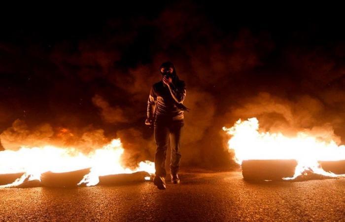 هل يتجه لبنان نحو فوضى خلّاقة؟