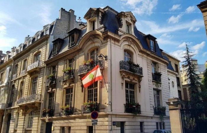 سفارة لبنان لدى فرنسا تُطلق بوابة إلكترونية لدعم الطلاب اللبنانيّين