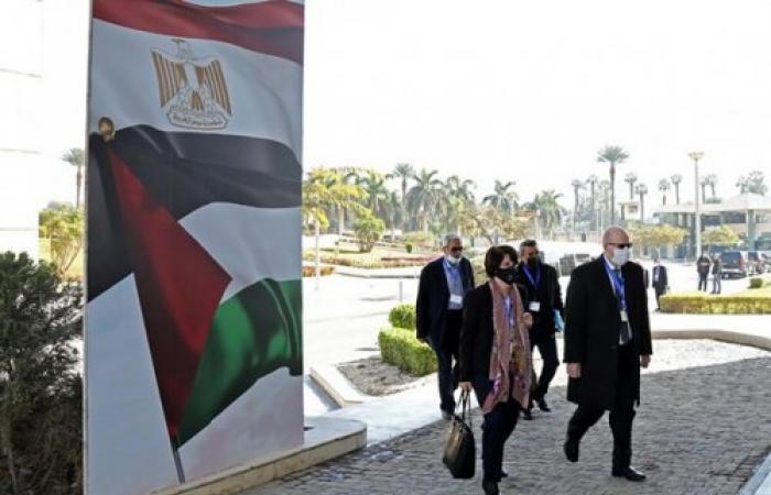 تفاصيل حول تأجيل اجتماع القاهرة