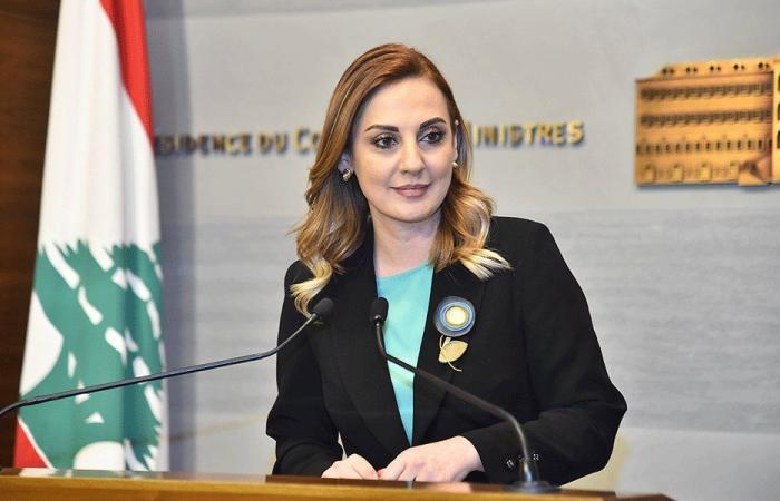 اوهانيان: تأهل لبنان بارقة أمل في زمن أسود