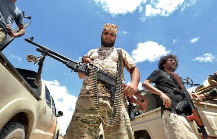 على 3 مراحل.. تفاصيل خطة ماكرون لإخراج المرتزقة من ليبيا
