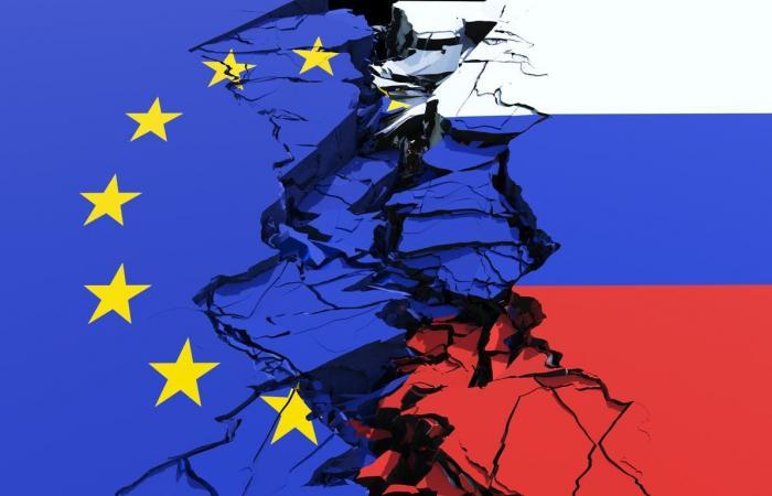 بوريل: خطة أوروبية للتعامل مع تحديات روسيا