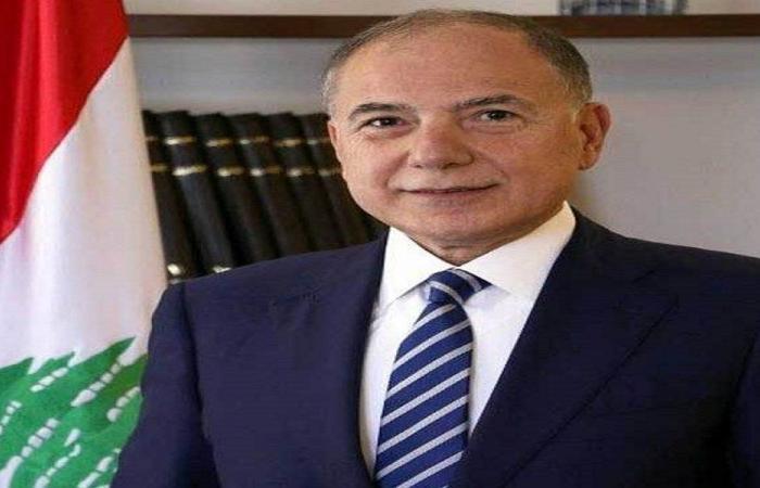 دبوسي: ندعو لتقديم دعم كامل للجيش اللبناني