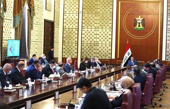 الكاظمي: في العراق من يخشى إجراء انتخابات مبكرة