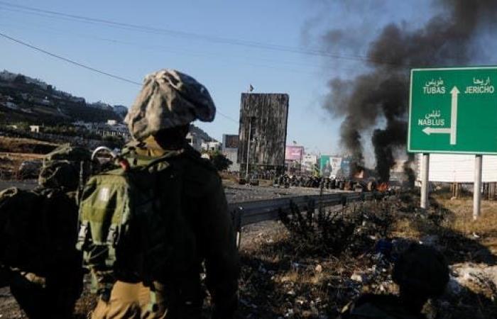 فيديو.. إصابة فلسطينية في القدس برصاص إسرائيلي