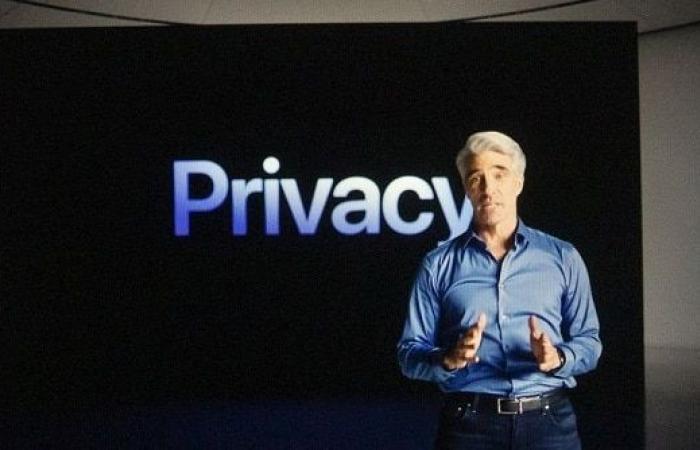 هل تريد الدفع للحصول على أفضل ميزات الخصوصية في هاتف آيفون؟