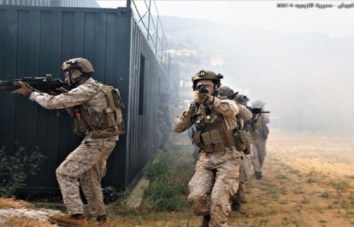 مسؤول فرنسي: نسعى مع شركائنا لجمع مساعدات للجيش اللبناني