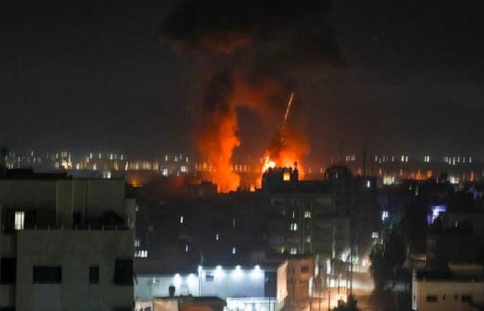 إسرائيل لمصر: يجب تهدئة الوضع بغزة قبل أن يتدهور