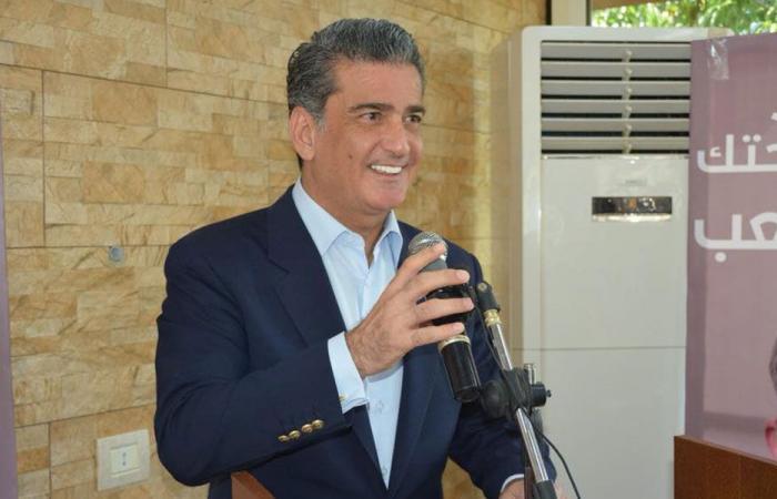 الأحدب: لم يشهد لبنان بتاريخه أوقح من هؤلاء الحكام