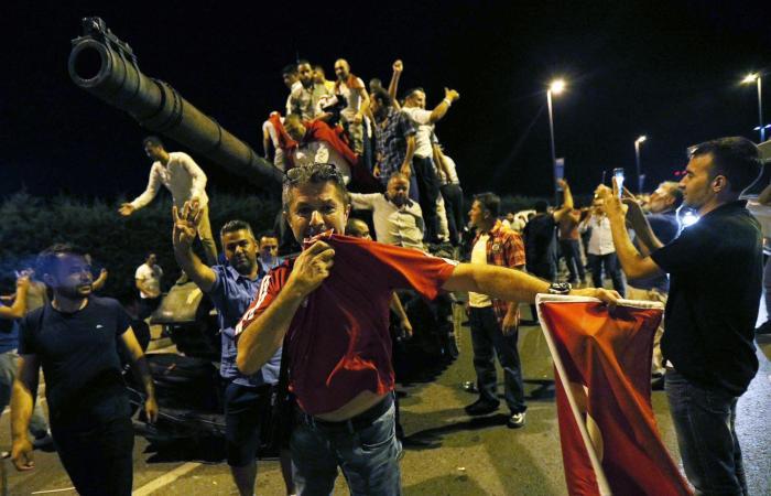 دعوة لضغط دولي على تركيا لمنعها من ضبط معارضيها بالخارج