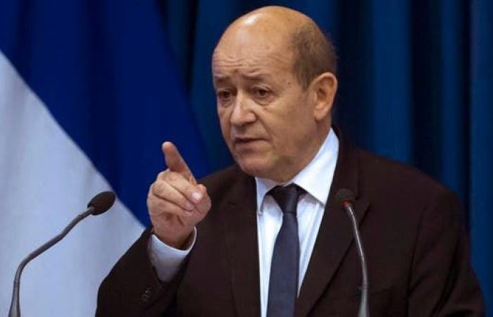 فرنسا: نتوقع من تركيا تغيير أفعالها كما غيرت أقوالها