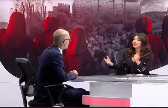رويار: سياسة العقوبات بدأت.. ولبنان يحتل أولوية المفكرة الدولية