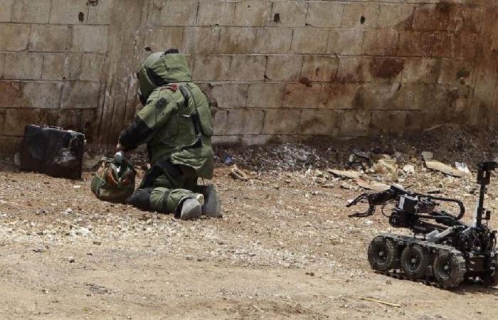 """متفجرات """"مرميّة"""" بشوارع لبنان: رسائل سياسية ومؤشرات مقلقة؟"""