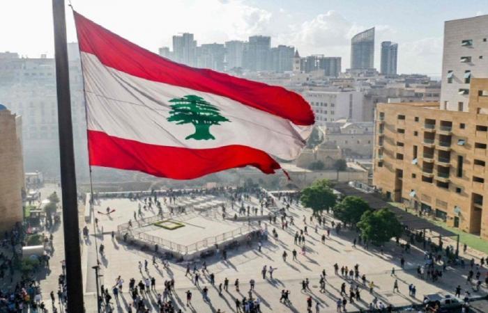 النظام السياسي بين الأزمة والقضية اللبنانية