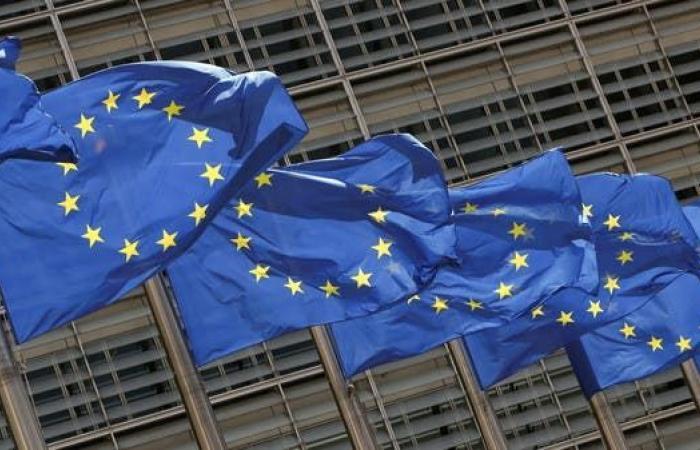 الاتحاد الأوروبي: مستعدون للعمل مع حكومة طهران الجديدة