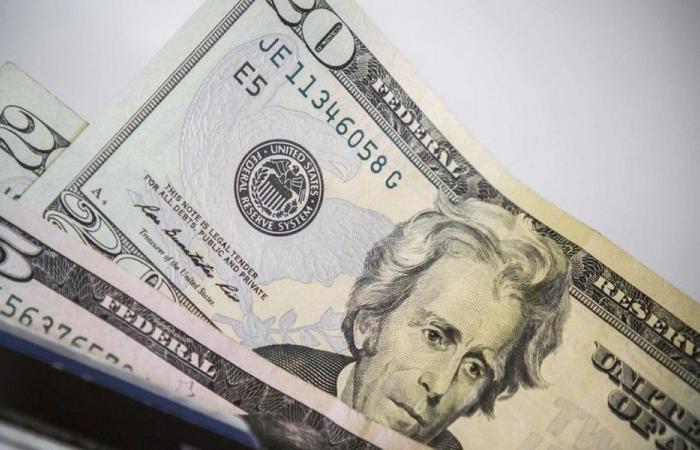 ارتفاع طفيف في دولار السوق السوداء