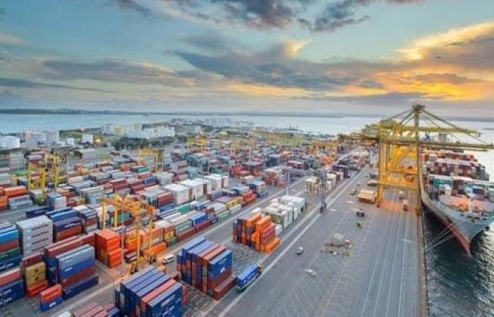 صادرات مصر ترتفع 19% في 5 أشهر إلى 12.3 مليار دولار