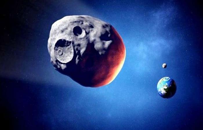 الأرض على موعد مع كويكب ضخم
