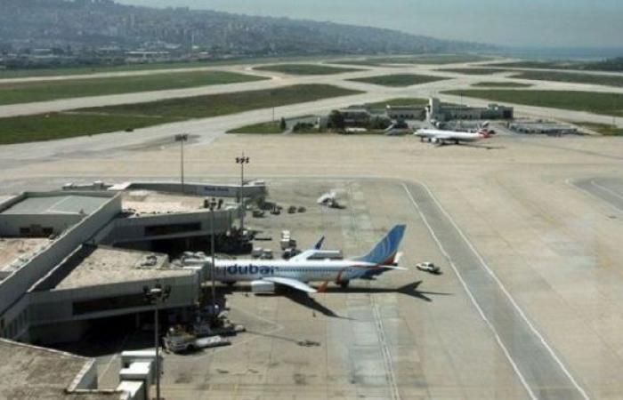 بسبب عطل.. طائرة تقل لبنانيين لم تتمكّن من الهبوط في بيروت!