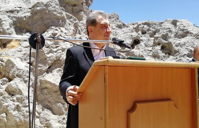 أبو فاعور: لم يعد مقبولا كل كلام حول الصلاحيات والمكاسب