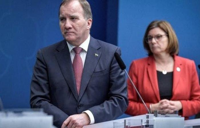 لأول مرة.. برلمان السويد يحجب الثقة عن رئيس الوزراء