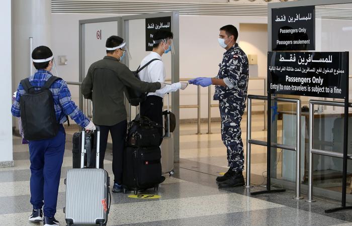 جدل في لبنان.. أزمة خانقة وأماكن السهر تعج بالرواد؟!