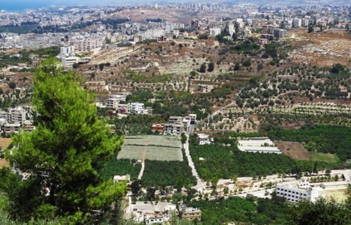 بلدة لبنانية تسجل صفر إصابات بكورونا
