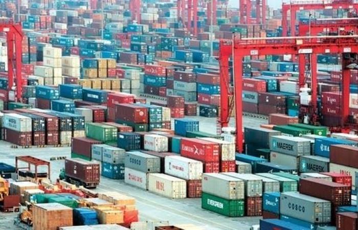 صادرات الصين إلى الدول العربية تتجاوز 123 مليار دولار في 2020