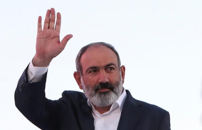 أرمينيا.. رئيس الوزراء يفوز رسمياً بالانتخابات التشريعية