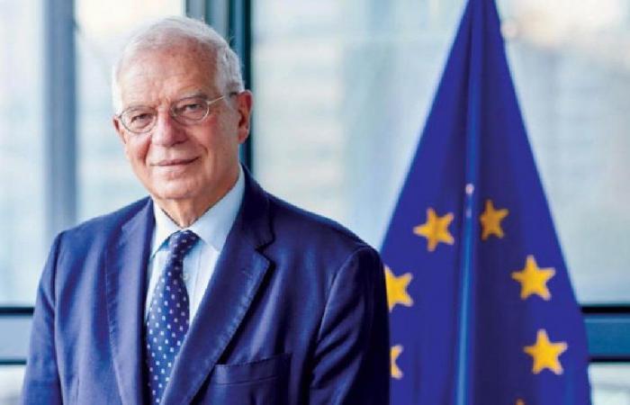 بوريل ينهي جولته في لبنان… والقرار اليوم للاتحاد الأوروبي