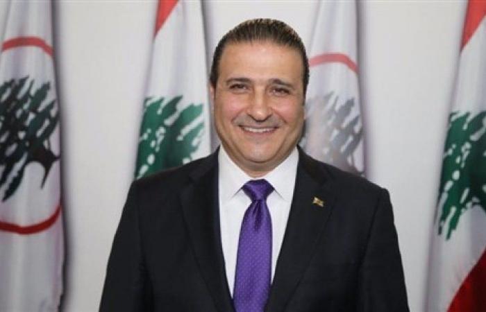 فادي سعد: على عون إعادة لبنان كما استلمه