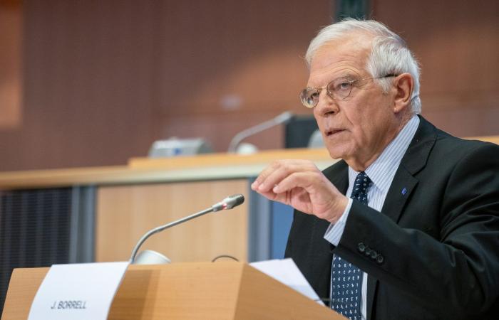 """هل ينقاد لبنان إلى مزيدٍ من """"العزلة الدولية""""؟"""