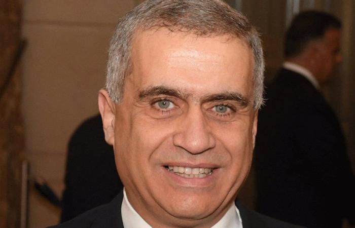طرابلسي: اقرار اقتراح قانون لاعتماد الهوية التربوية