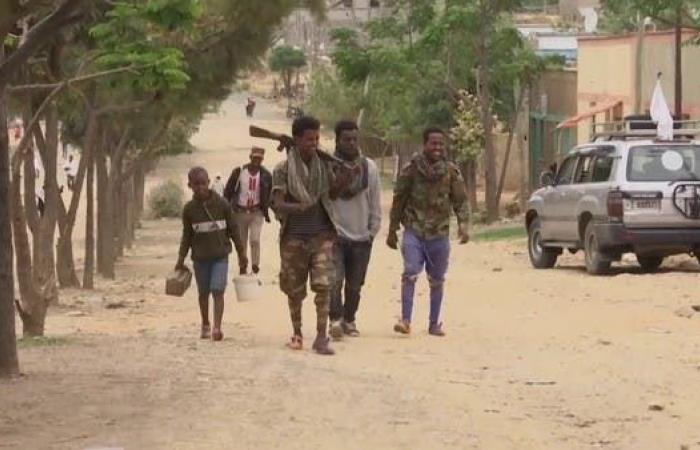 الأمم المتحدة: قوات إريترية تسيطر على أجزاء كبيرة من تيغراي الإثيوبي