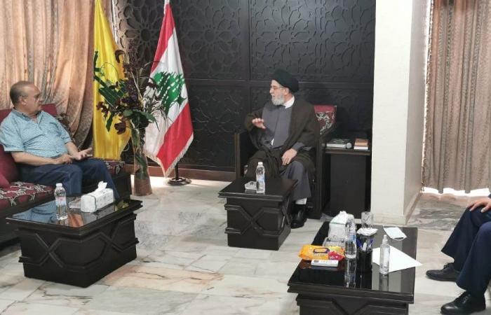 وهاب: بهذه الطريقة يستفيد لبنان من تسوية كبرى!