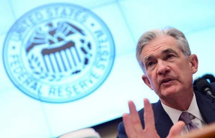 الفيدرالي: تحسن متواصلفي الاقتصاد وزيادة ملحوظة في التضخم
