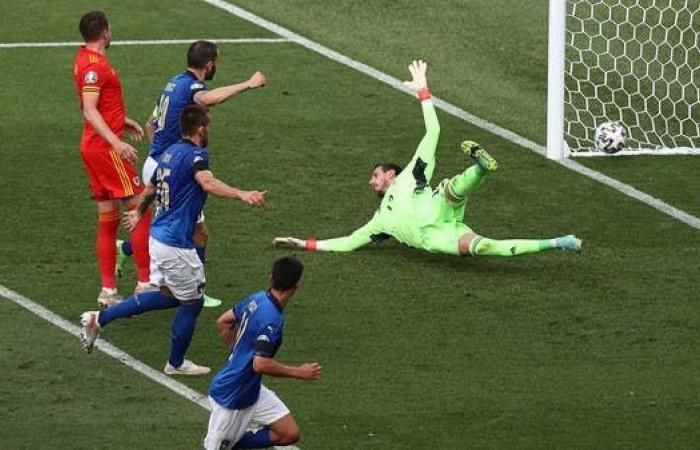 الاتحاد الإيطالي يرفض الانتقادات الموجهة للاعبي المنتخب